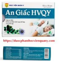 An Giac Hvqy Hoc Vien Quan Y An Than Ngu Ngon 158a